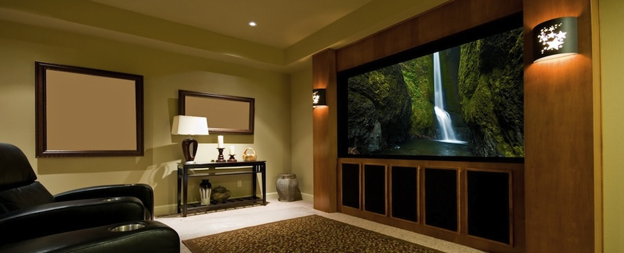 soundworks Home Theater Systems - Create the home theater of your dreams.