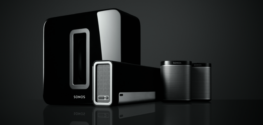 Soundwords - Sonos Systems
