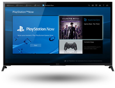 Stream Playstation 3 Games to your 4K Sony Television Soundworks Westchester NY