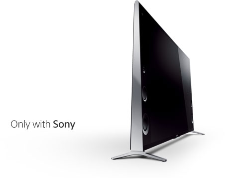 sony xbr 4k television 65 inches of wow soundworks inc. Black Bedroom Furniture Sets. Home Design Ideas