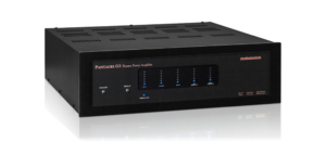 Soundworks Pantages g3 home theater amp