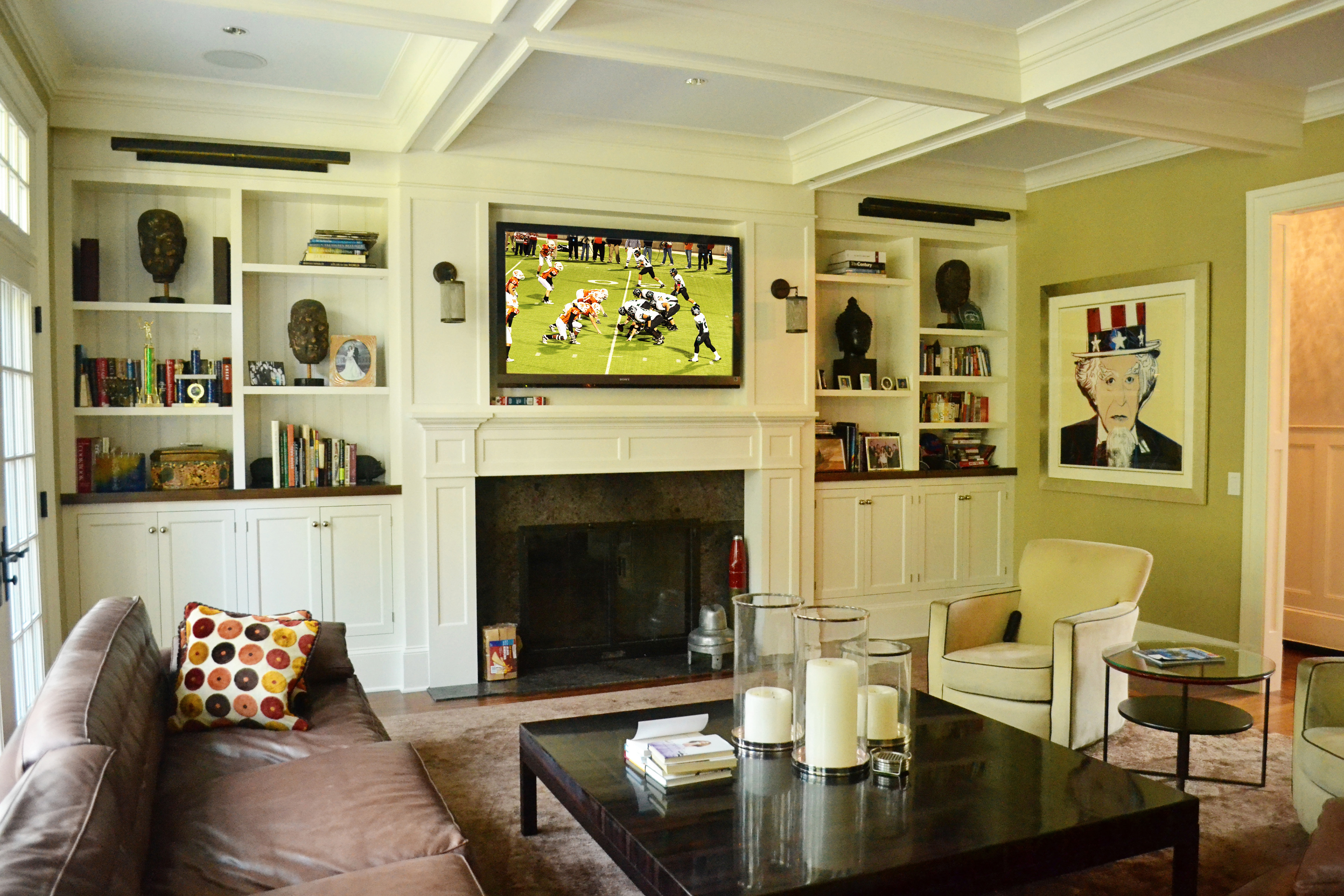 Home Automation Reviews westchester new york home automation reviews - soundworks inc.