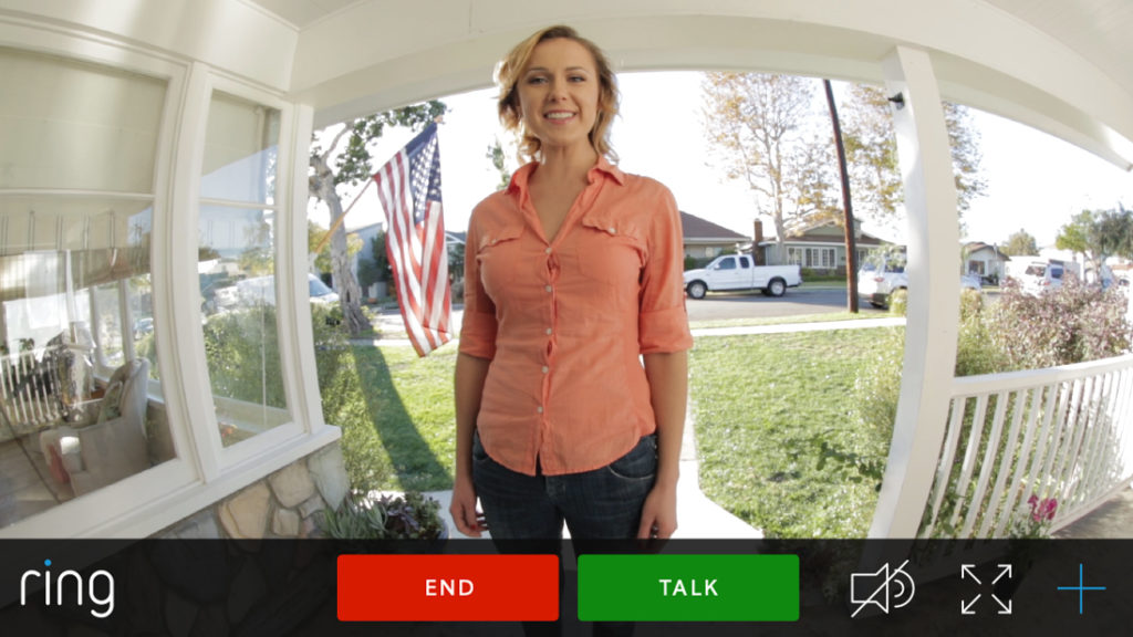 Ring Video Doorbell Pro | Weschester NY Home Technology by Soundworks
