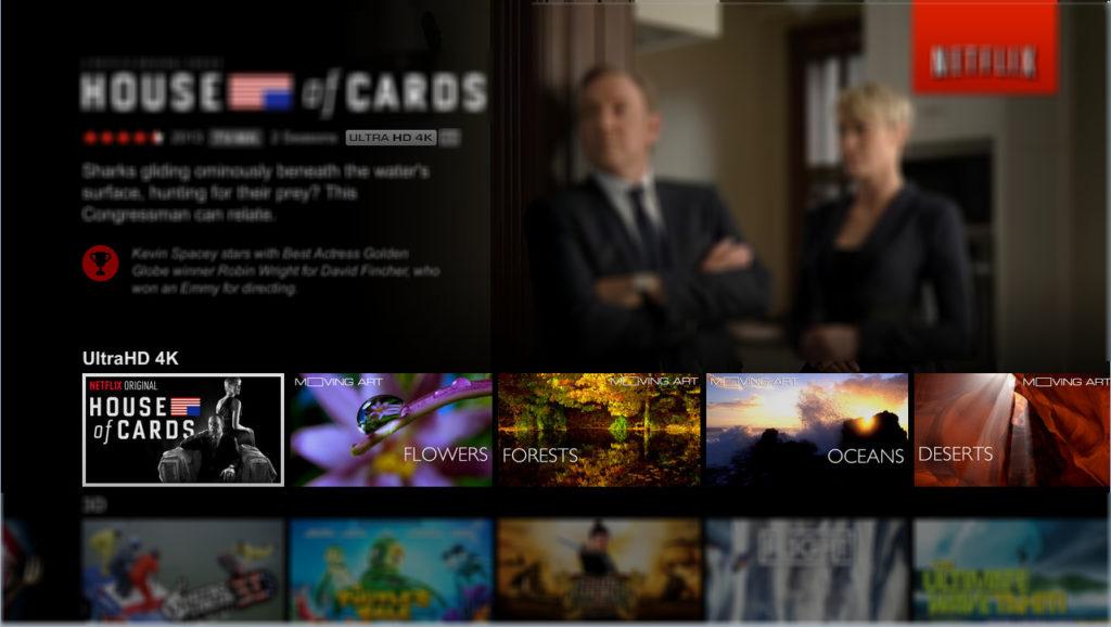 Sony XBR 4K Ultra HD Television Netflix Soundworks Armonk NY