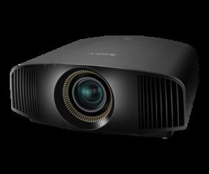 sony 350 es 4k projector