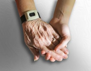 Home Automation As An Alternative For Elderly Care