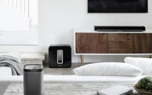 Soundworks Gift Giving Guide Sonos Wireless Sound System
