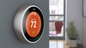 Soundworks Gift Giving Guide | nest thermostat