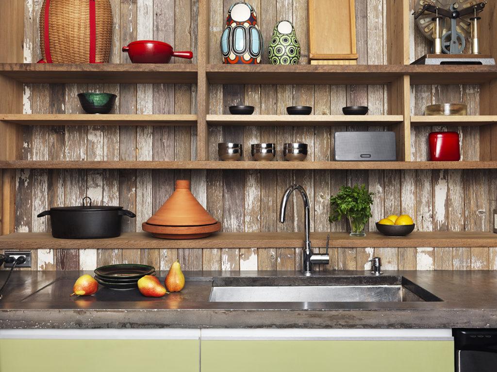 Sonos PLAY:3 Wireless Sound System Kitchen