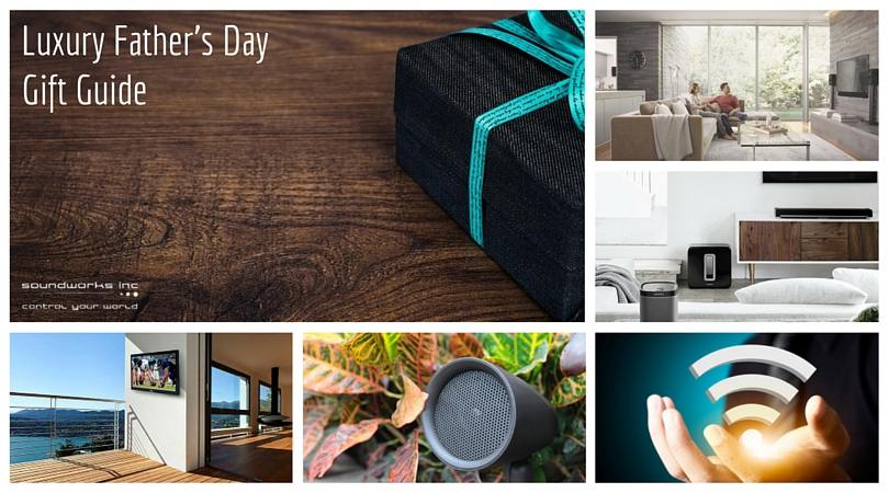 Luxury Father's Day Gift Guide 2016 Westchester NY