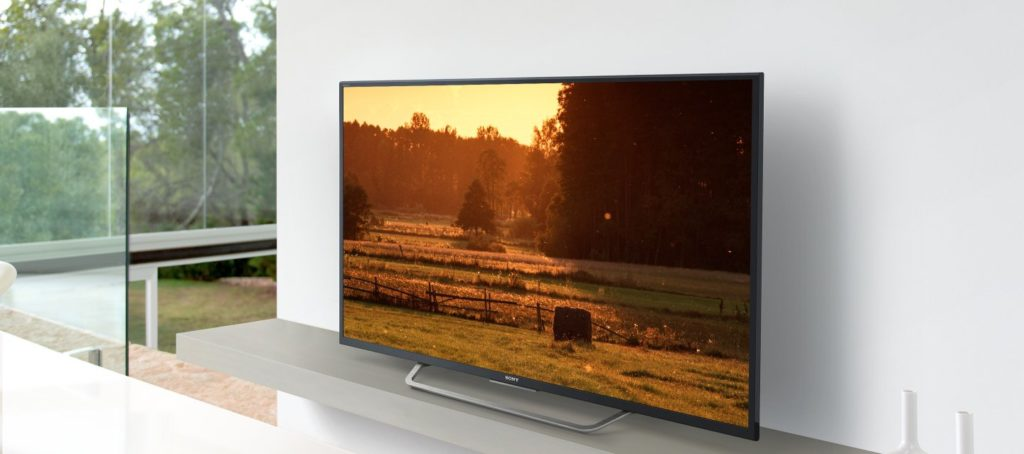 Sony 4k Ultra HD television | Weschester NY Home Technology by Soundworks