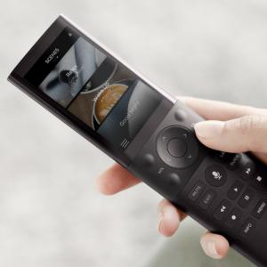 savant universal remote