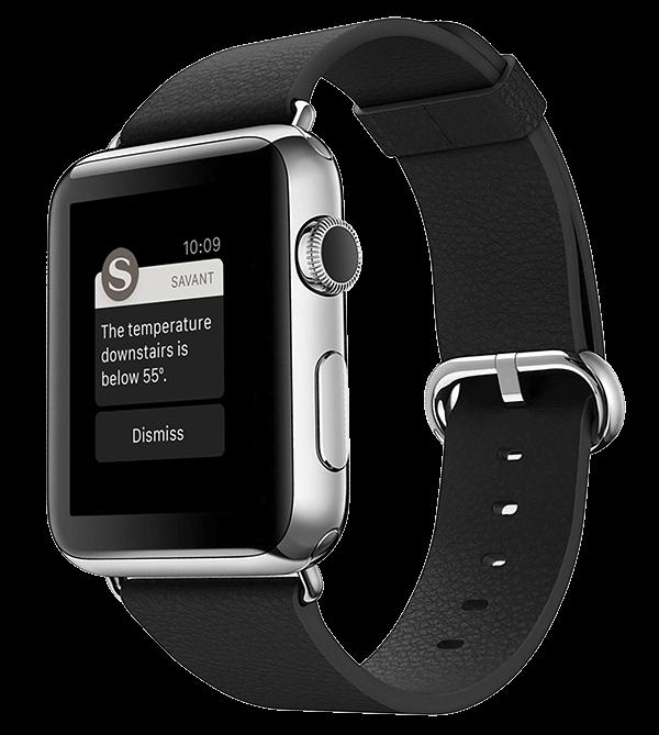 Apple-Watch-Savant-App-Notifications-Smart-Home