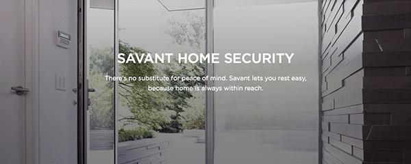 Savant-Home-Security