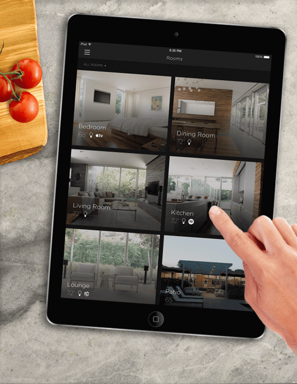 Savant-app-smart-home-westchester-new-york-soundworks