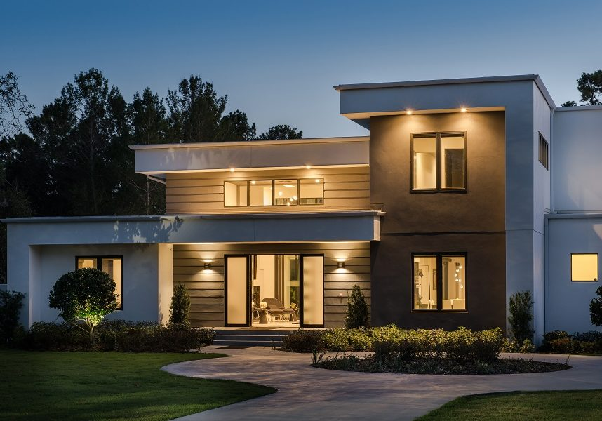 liven-up-your-night-life-with-landscape-lighting-and-lutron